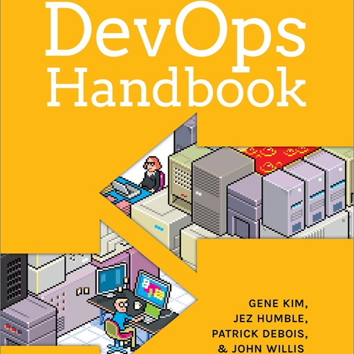 The DevOps Handbook Part III